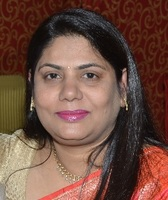 Dr. Aruna Panwar - Obstetrics and Gynaecology