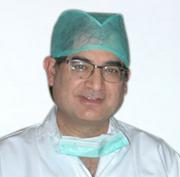 Dr. Rajneesh Malhotra - Cardiothoracic and Vascular Surgery