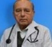 Dr. Ved Prakash -