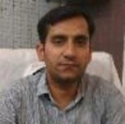 Dr. Amit Manchanda - Dental Surgery