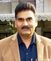 Dr. Darbari Lal - Internal Medicine, Physician