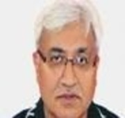 Dr. Uttam Pal - Paediatrics