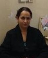 Dr. Chitra Raj - Obstetrics and Gynaecology