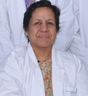Dr. Poonam Gupta - Obstetrics and Gynaecology