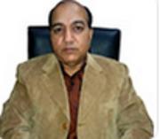 Dr. I.C. Upreti - ENT
