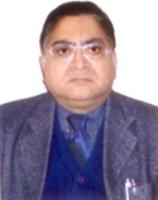 Dr. Sudhir Chhabra - Internal Medicine