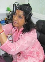 Dr. Anita Pal - Physician