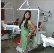 Dr. Deepti Rana - Dental Surgery