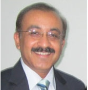 Dr. Dinesh Punhani - Anaesthesiology