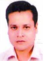 Dr. Pulin Gupta - Physician