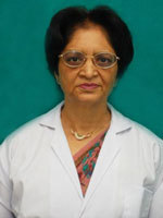 Dr. Indira Satpal - Obstetrics and Gynaecology