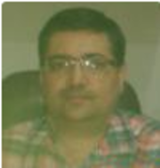 Dr. Rajeev Dewan - Internal Medicine