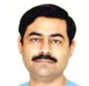 Dr. Sanjoy Kumar Majhi - Cardiac anaesthesiology
