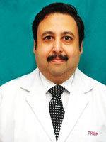 Dr. Ashish Rohtagi - Internal Medicine