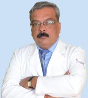 Dr. Sanjiv Bhardwaj - Cardiology