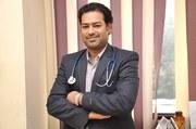 Dr. Ritankur Barkotoky - Cardiology, Interventional Cardiology