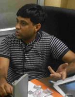 Dr. Manish Kumar Mittal - Pulmonology