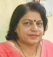 Dr. Neeru Jairatth - Homeopathy