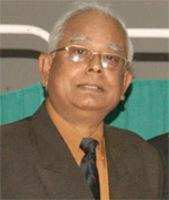 Dr. (Maj.) N. Das Gupta - Cardiology, Internal Medicine, Physician