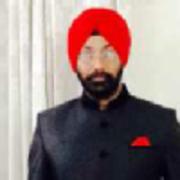 Dr. Sandeep Singh - Physician