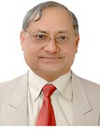 Dr. S. P. Byotra - Internal Medicine, Diabetology