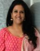 Pragati Bansal - Dietetics/Nutrition