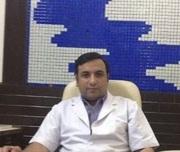 Dr. Nitin Rastogi - Dental Surgery