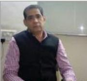 Dr. Om Prakash Singh - Internal Medicine