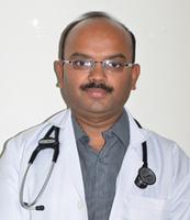 Dr. Kapil Agarwal - Neurology