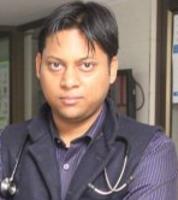 Dr. Sandeep Garg - Pulmonology