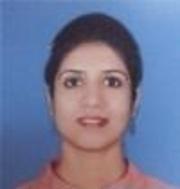 Dr. Shafali Ahuja - Dental Surgery