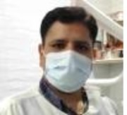 Dr. Ashish Verma - Dental Surgery