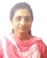 Dr. Mamta Singh - Physiotherapy