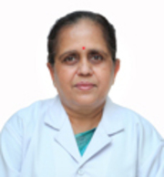 Dr. Kusum Agarwal - Obstetrics and Gynaecology