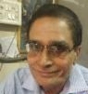 Dr. L. K. Sharma - Physician