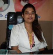 Dr. Charu Dhingra - Dental Surgery