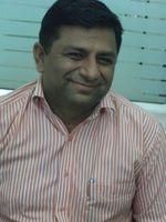 Dr. Atul Ahuja - Paediatrics