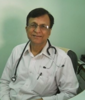 Dr. Subhash Chander Sapra - Paediatrics