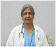 Dr. Shalini Agrawal - Obstetrics and Gynaecology