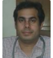 Dr. Rohit Kapoor - Homeopathy