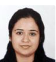 Dr. Ankita Khare - Dental Surgery
