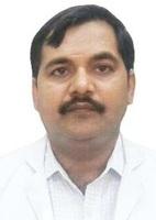Dr. Abhishek Bhusan - ENT