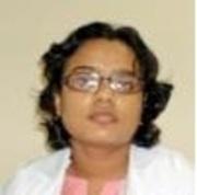 Dr. Samiksha Choudhary - Ophthalmology