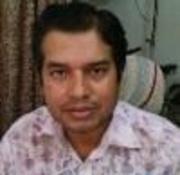 Dr. Animesh Halder - Physician