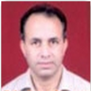 Dr. Anil Kumar Raina - Internal Medicine, Physician