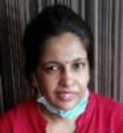 Dr. Bharti Kaushik - Dental Surgery