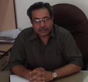 Dr. Sunit Arora - Paediatrics