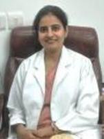 Dr. Sapna Paliwal - Physiotherapy