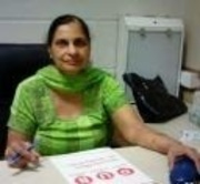 Dr. Susham Lata Malhotra - Obstetrics and Gynaecology