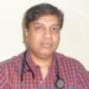 Dr. Rahul Yakhmi - Internal Medicine